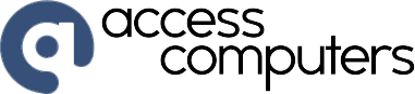 Access Computers Logo